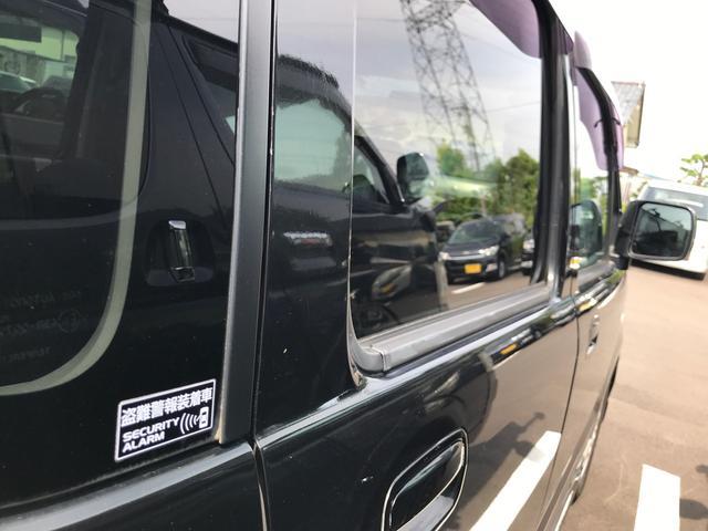 スティングレーX 4WD スマートキー シートヒーター(8枚目)