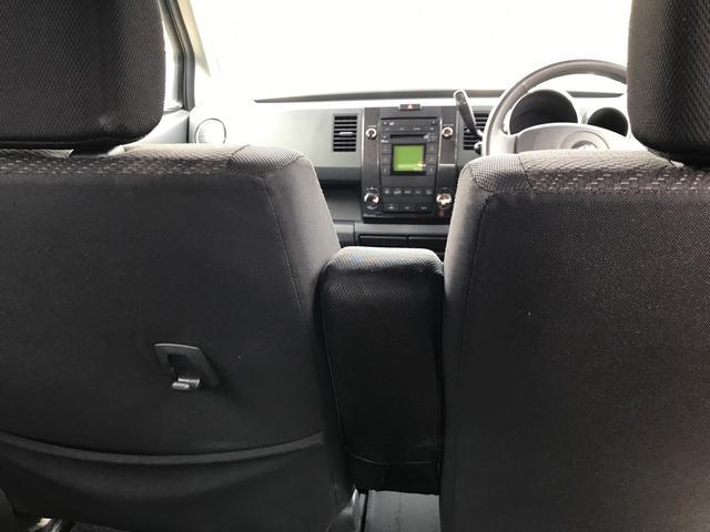 スティングレーX 4WD スマートキー シートヒーター(12枚目)