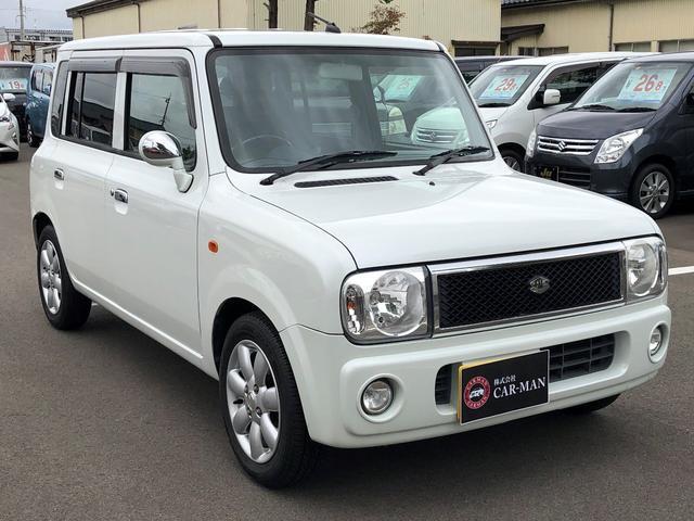 「スズキ」「アルトラパン」「軽自動車」「福井県」の中古車2