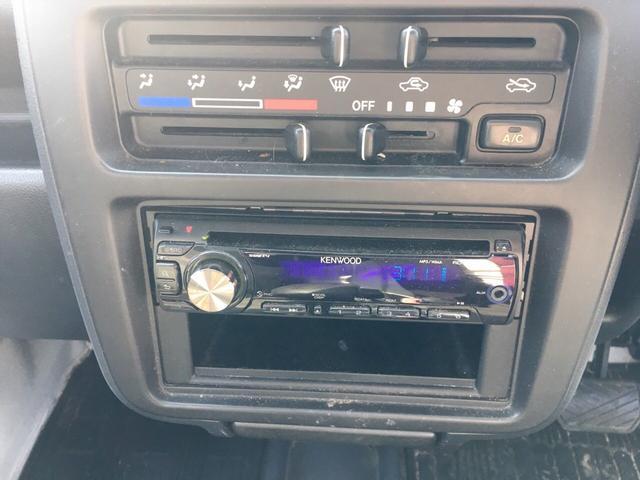 660 オートマ CD 4WD エアコン パワステ(13枚目)