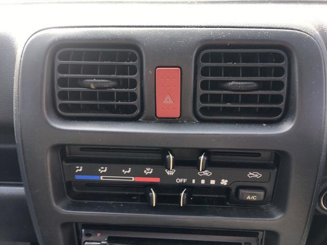 660 オートマ CD 4WD エアコン パワステ(14枚目)