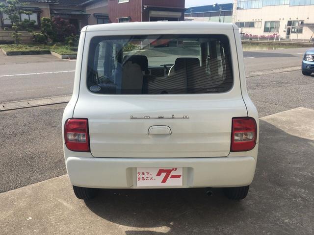 G キーレス CD 内装色ブルー Wエアバッグ 軽自動車(8枚目)