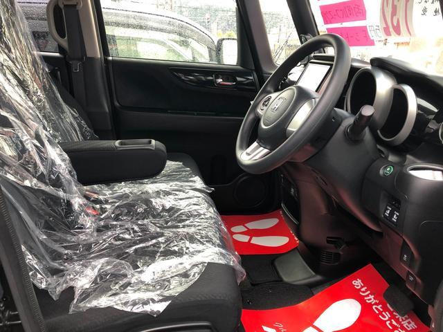 「ホンダ」「N-BOX」「コンパクトカー」「福井県」の中古車7