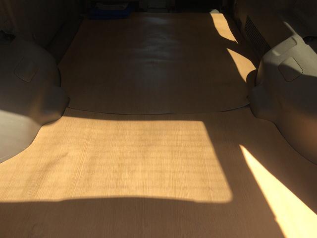 ホンダ ステップワゴン D キーレス 4ナンバー貨物車登録