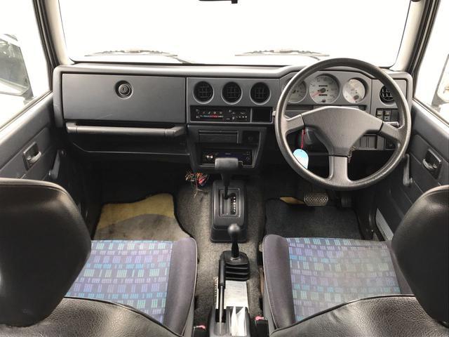 ワイルドウインド 4WDターボ シエラ15インチAW(17枚目)
