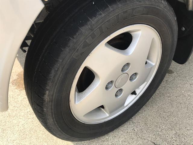 ジョイン 4WD 5速マニュアル キーレス 社外CDデッキ(9枚目)