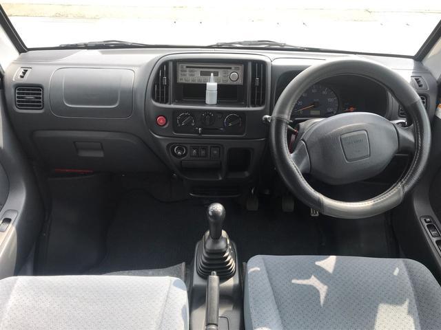 ジョイン 4WD 5速マニュアル キーレス 社外CDデッキ(19枚目)