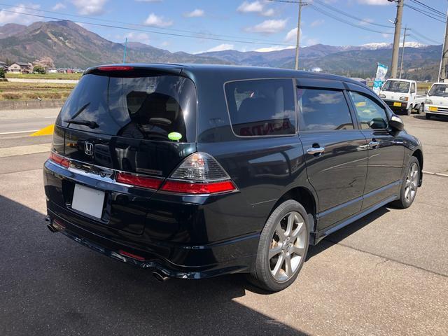 「ホンダ」「オデッセイ」「ミニバン・ワンボックス」「福井県」の中古車5
