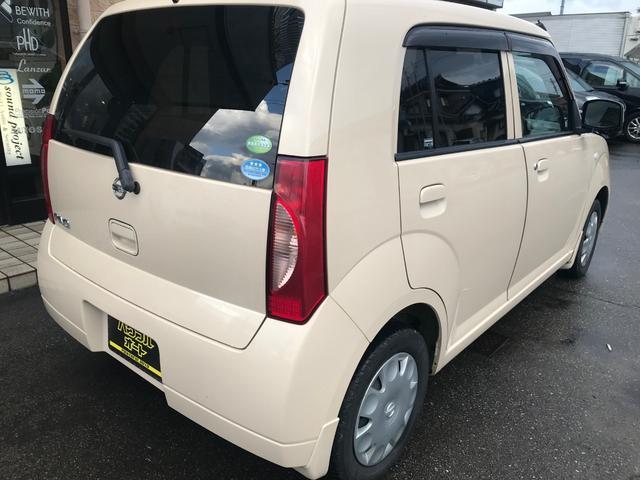 S FOUR 4WD 下回り防腐処理済み 車内抗菌オゾン除菌 コーティング CD(7枚目)