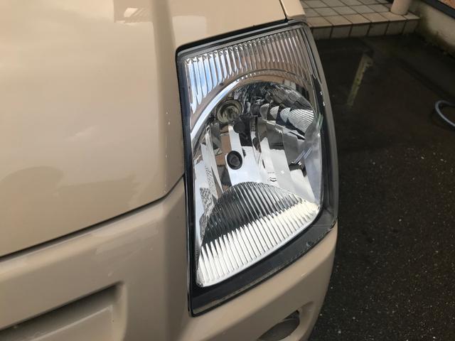 S FOUR 4WD 下回り防腐処理済み 車内抗菌オゾン除菌 コーティング CD(11枚目)