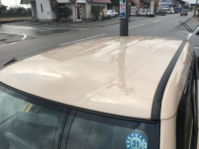 S FOUR 4WD 下回り防腐処理済み 車内抗菌オゾン除菌 コーティング CD(14枚目)