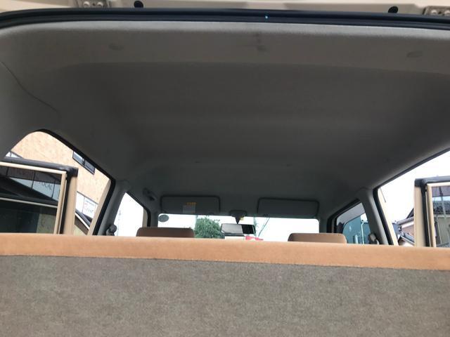 S FOUR 4WD 下回り防腐処理済み 車内抗菌オゾン除菌 コーティング CD(24枚目)