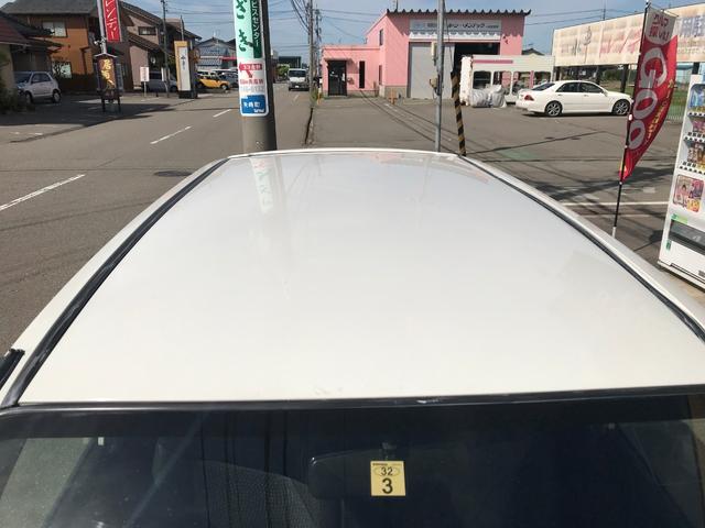 カスタムX グリル/サイドカーボンスタイル ブラック14AW(11枚目)