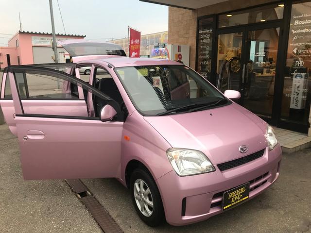 「ダイハツ」「ミラ」「軽自動車」「石川県」の中古車53