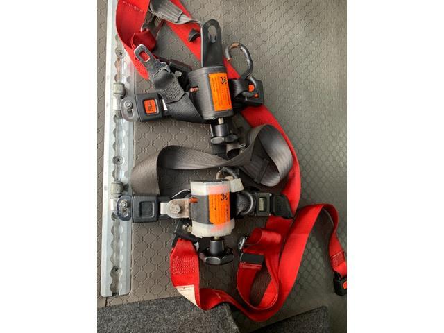 スローパー 両側スライドドア 後列補助席 パワーウィンドウ バギーバイク 車内抗菌 コート済み(28枚目)
