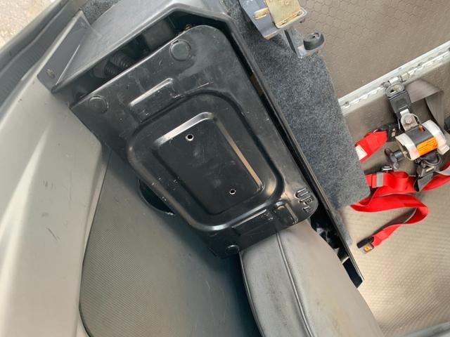 スローパー 両側スライドドア 後列補助席 パワーウィンドウ バギーバイク 車内抗菌 コート済み(52枚目)
