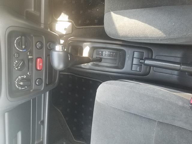SE-Z キーレス CD付 衝突安全ボディ フル装備(12枚目)