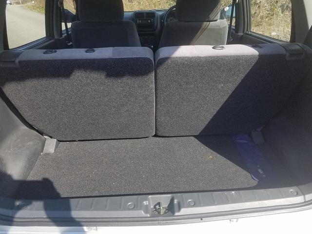 SE-Z キーレス CD付 衝突安全ボディ フル装備(14枚目)