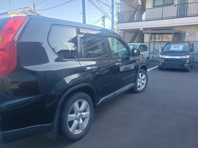 「日産」「エクストレイル」「SUV・クロカン」「石川県」の中古車9