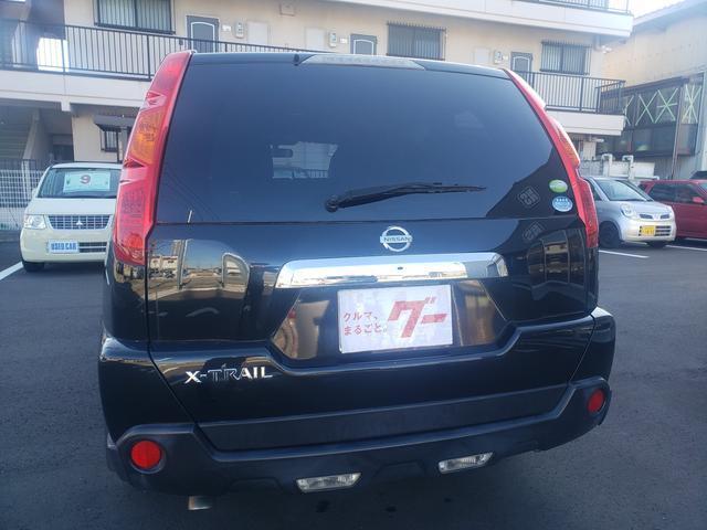 「日産」「エクストレイル」「SUV・クロカン」「石川県」の中古車13