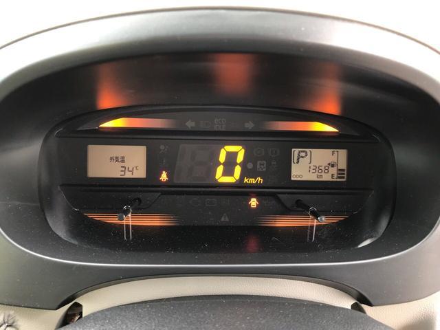 L SA キーレス CD アイドリングストップ 車検付き(17枚目)