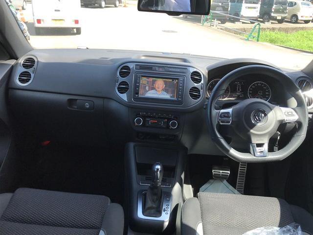 「フォルクスワーゲン」「VW ティグアン」「SUV・クロカン」「富山県」の中古車2