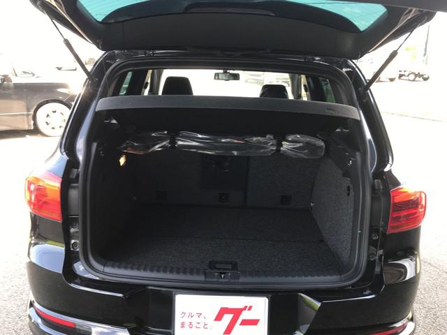 「フォルクスワーゲン」「VW ティグアン」「SUV・クロカン」「富山県」の中古車10