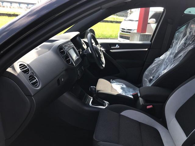 「フォルクスワーゲン」「VW ティグアン」「SUV・クロカン」「富山県」の中古車36