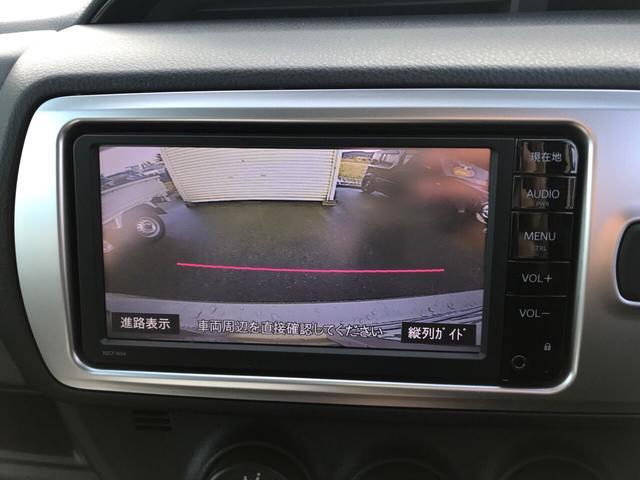 「トヨタ」「ヴィッツ」「コンパクトカー」「富山県」の中古車19