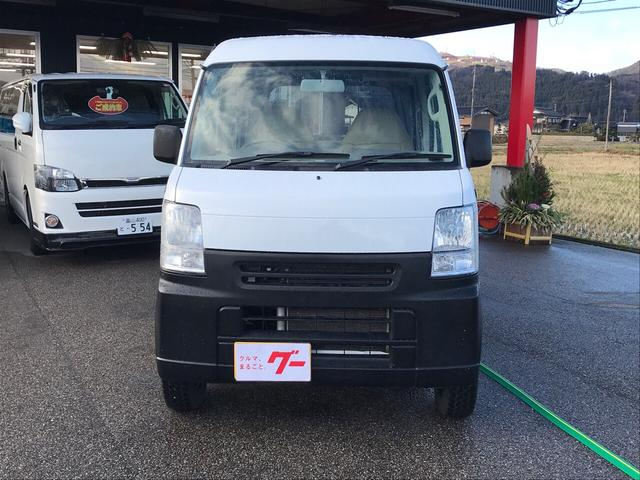 「スズキ」「エブリイ」「コンパクトカー」「富山県」の中古車3