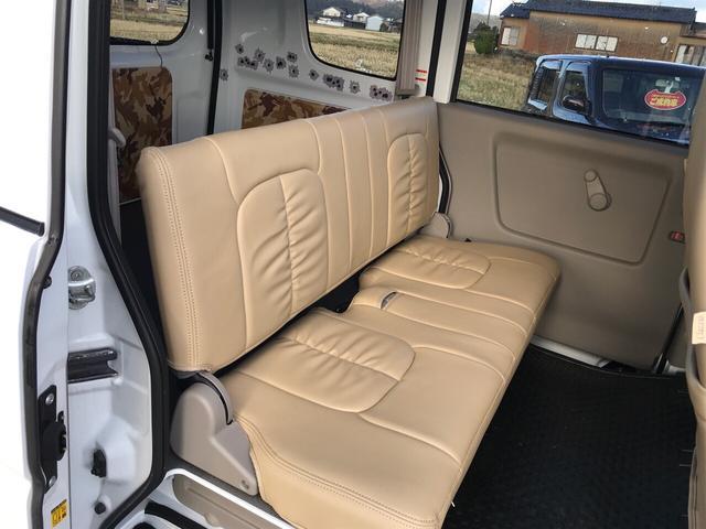 「スズキ」「エブリイ」「コンパクトカー」「富山県」の中古車32