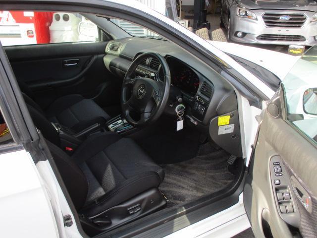 スバル レガシィツーリングワゴン GT-B E-tuneII 禁煙車 後期型 ワンオーナー
