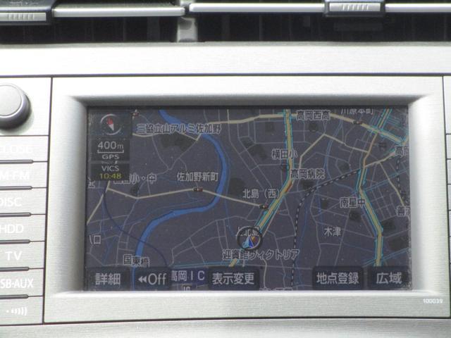 メーカーオプションHDDナビ☆フルセグ☆DVD再生☆ブルートゥースオーディオ☆ミュージックサーバー☆
