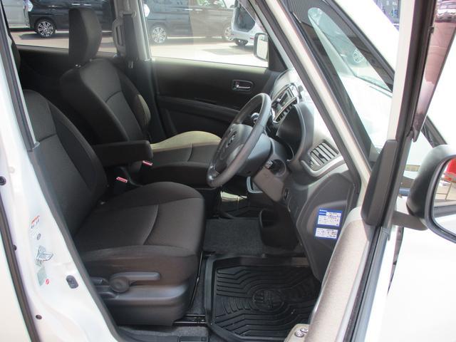 S 4WD禁煙車 Bカメラ付CD 両側自動ドア ISOFIX(13枚目)