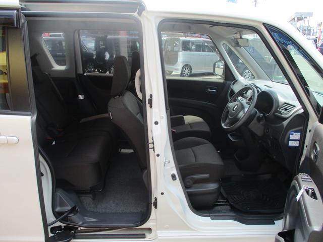 S 4WD禁煙車 Bカメラ付CD 両側自動ドア ISOFIX(14枚目)