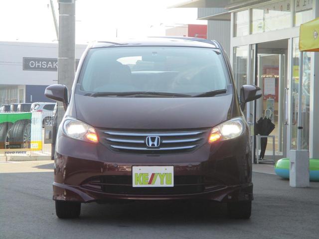 禁煙車 7人乗 カロッツェリアHDDナビ 両側自動ドア(6枚目)