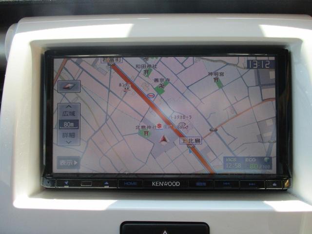 Xターボ 4WD 禁煙車 ツートンカラー 衝突軽減システム(3枚目)