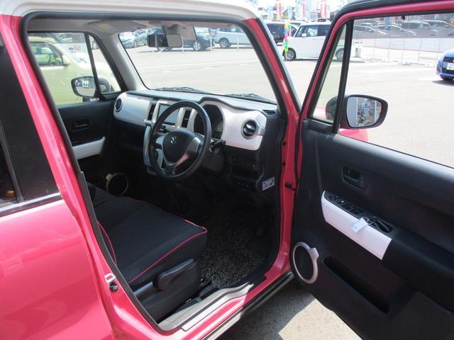 Xターボ 4WD 禁煙車 ツートンカラー 衝突軽減システム(12枚目)