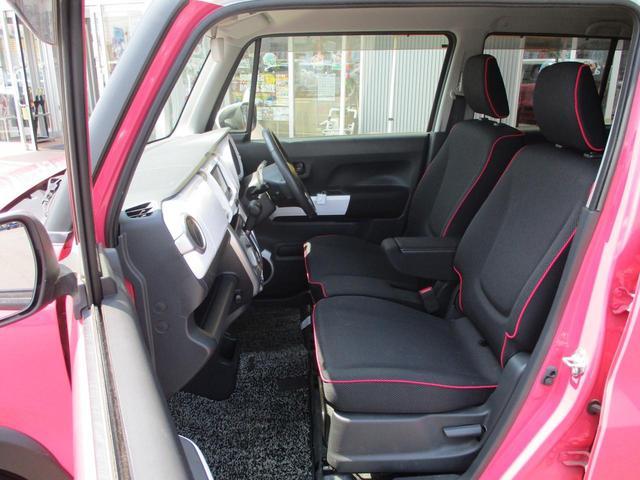 Xターボ 4WD 禁煙車 ツートンカラー 衝突軽減システム(17枚目)