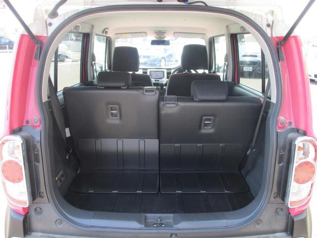 Xターボ 4WD 禁煙車 ツートンカラー 衝突軽減システム(20枚目)