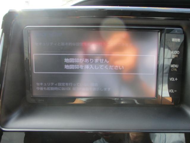 純正SDナビ☆フルセグTV☆ブルートゥース連動☆CD&DVD再生☆