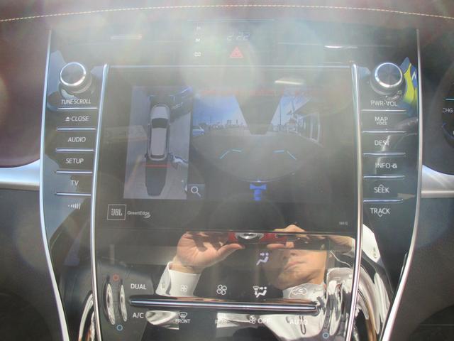 「トヨタ」「ハリアーハイブリッド」「SUV・クロカン」「富山県」の中古車6
