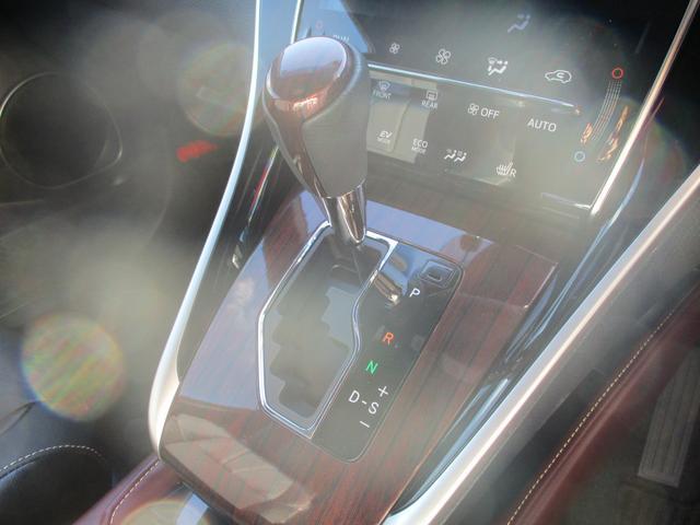 「トヨタ」「ハリアーハイブリッド」「SUV・クロカン」「富山県」の中古車30