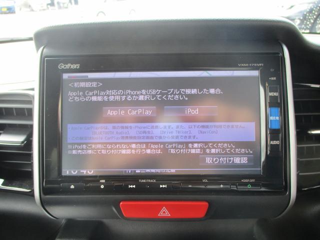 G ターボSSブラックスタイルPKG 禁煙 CTBA両電スラ(3枚目)