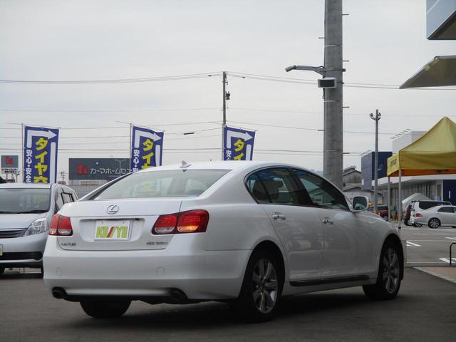 「レクサス」「GS」「セダン」「富山県」の中古車2