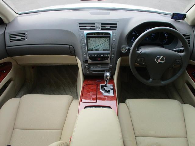 「レクサス」「GS」「セダン」「富山県」の中古車3