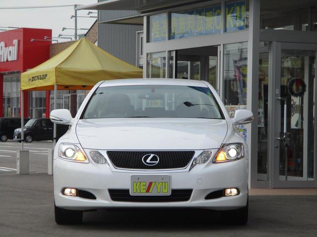 「レクサス」「GS」「セダン」「富山県」の中古車5
