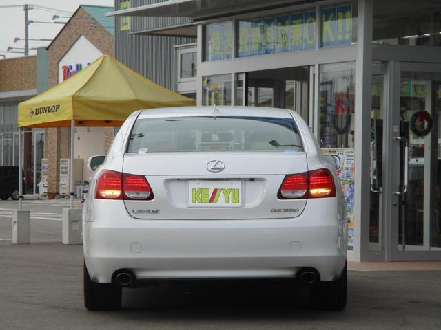 「レクサス」「GS」「セダン」「富山県」の中古車6