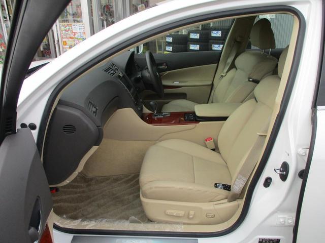「レクサス」「GS」「セダン」「富山県」の中古車16