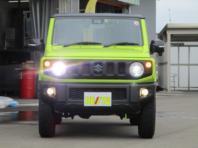 XC 禁煙 4WD ターボ 1オーナー 全国納車可能 8インチ彩速ナビ ドライブレコーダー バックカメラ ETC 衝突軽減 ROSSO MODELLOマフラー トーヨーMTタイヤ(10枚目)